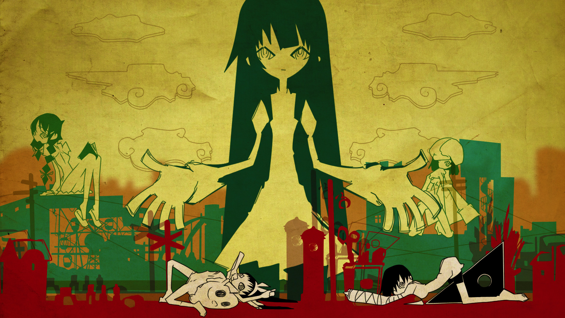 Monogatari Series: Second Season - NekoAnimeDD