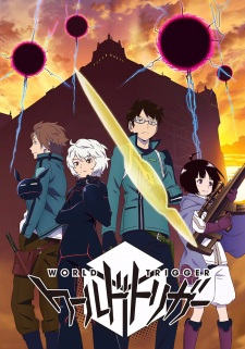 World Trigger - NekoAnimeDD